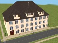 Simidees Maisons Pour Les Sims 2